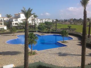 Hacienda Riquelme Golf Resort - Sucina vacation rentals