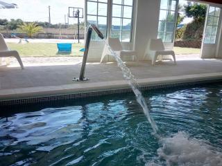 Piscina aquecida-jardim-actividades-4/6-Girassol - Ericeira vacation rentals
