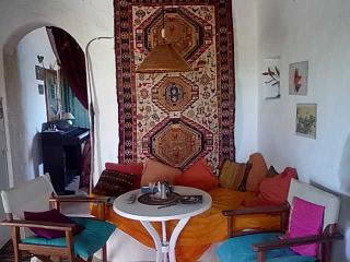 A TRADITIONAL HOUSE ON PAROS ISLAND,GREECE - Golden Beach vacation rentals