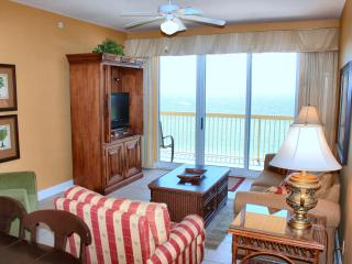Calypso Beach Resort 802W - Panama City vacation rentals