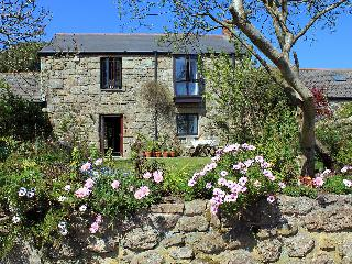 Brunnion Barns (The House) - Saint Ives vacation rentals