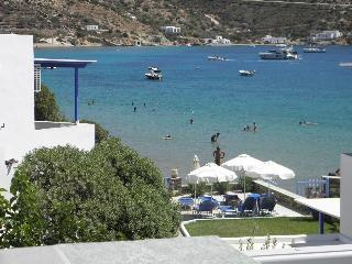 GEORGE's Seaside Apartment, Vathi-Sifnos - Vathi vacation rentals