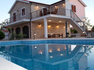 Unique expirience Villa Piscina**** - Stomorska vacation rentals