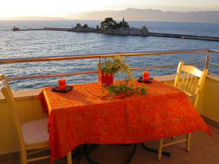 SEAFRONT 2 bed apartment - STUNNING SUNSET VIEWS - Dubrovnik vacation rentals
