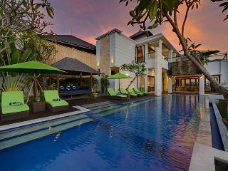 Villa Luwih - Pererenan vacation rentals