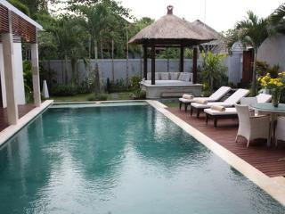 3 bedroom Villa with Internet Access in Umalas - Umalas vacation rentals