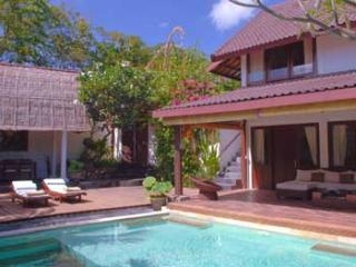 Perfect Villa with Internet Access and A/C - Umalas vacation rentals