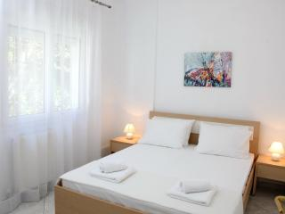 Sunny 1 bedroom Nea Iraklitsa Apartment with Internet Access - Nea Iraklitsa vacation rentals