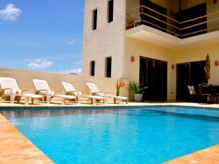 Beautiful Private Island Villa...Welcome to Estrella del Mar! - Isla Mujeres vacation rentals
