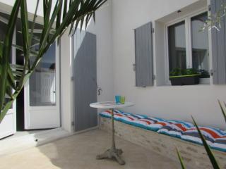 Maison cheray avec piscine chauffée privée - Saint-Georges d'Oleron vacation rentals
