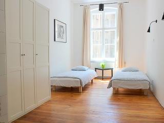 OLD CITY Apartment - Poznan vacation rentals