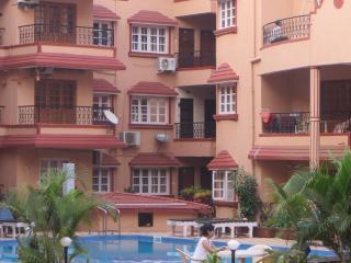 Calangute-Baga beaches, Goa, India - Calangute vacation rentals