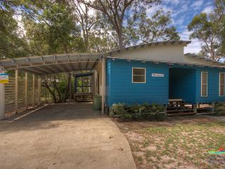41 Satinwood Drive - Rainbow Shores - Rainbow Beach vacation rentals