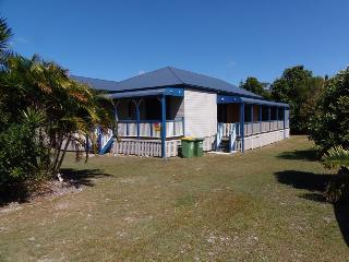 Cooloola Cottage - Rainbow Beach - Rainbow Beach vacation rentals