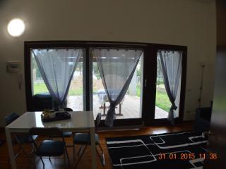 Nice 2 bedroom Cala Sinzias Villa with Deck - Cala Sinzias vacation rentals