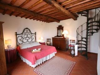 Nice Condo with Internet Access and Shared Outdoor Pool - Poggio alla Croce vacation rentals