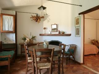Cozy 1 bedroom Serre di Rapolano Apartment with Shared Outdoor Pool - Serre di Rapolano vacation rentals