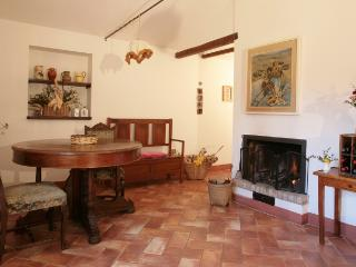 Romantic 1 bedroom Serre di Rapolano Apartment with Shared Outdoor Pool - Serre di Rapolano vacation rentals