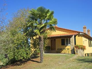 Nice Cottage with Internet Access and Shared Outdoor Pool - Lucignano vacation rentals