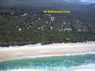 36 Satinwood Drive - Rainbow Shores - Rainbow Beach vacation rentals