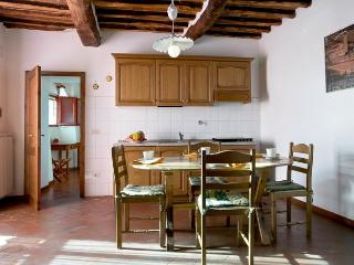 Nice Condo with Shared Outdoor Pool and Television - Colle di Val d'Elsa vacation rentals