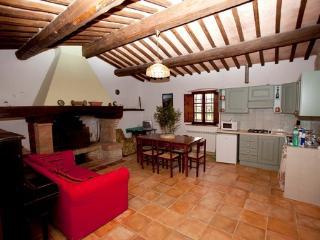 Romantic 1 bedroom Condo in Colle di Val d'Elsa - Colle di Val d'Elsa vacation rentals