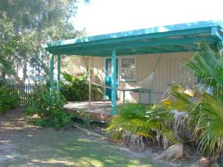 Wonderful 2 bedroom Rainbow Beach House with Television - Rainbow Beach vacation rentals