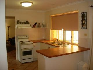 Lovely 3 bedroom House in Rainbow Beach with Television - Rainbow Beach vacation rentals