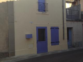 2 bedroom House with Internet Access in Olonzac - Olonzac vacation rentals
