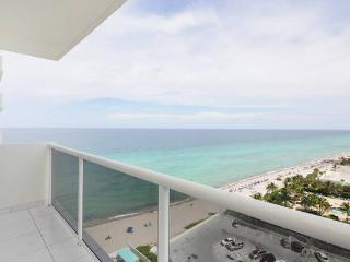 Gorgeous Oceanfront 2/2 Condo 6051 - Hollywood vacation rentals