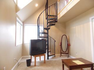 Bellevue Downtown Spiral Stairs - Bellevue vacation rentals