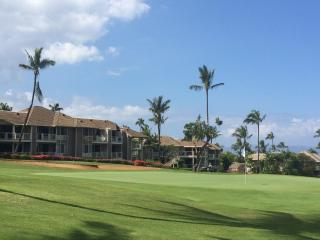 2BD Oceanview Golf Course Front Grand Champions - Wailea vacation rentals