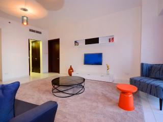 1 bedroom House with Internet Access in Dubai Marina - Dubai Marina vacation rentals