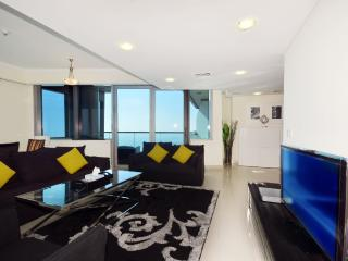 2 bedroom House with Internet Access in Dubai Marina - Dubai Marina vacation rentals