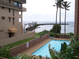 WOW A GEM! - Maalaea vacation rentals