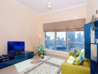 Comfortable 1 bedroom House in Dubai Marina - Dubai Marina vacation rentals