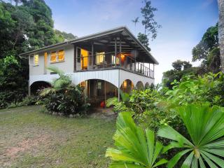 Daintree Seascapes Rainforest Retreat - Cow Bay vacation rentals