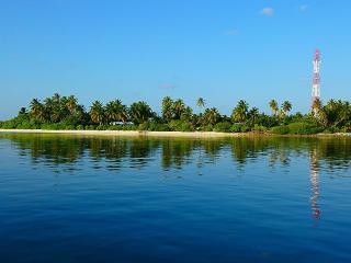 Huzeyview Guest House Maldives - Vaavu Atoll vacation rentals