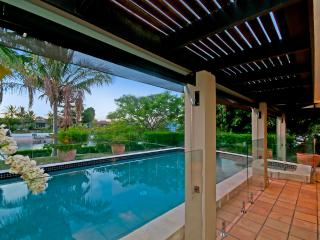 4 Bedroom Waterfront Holiday Home - Bal Harbour - Broadbeach vacation rentals