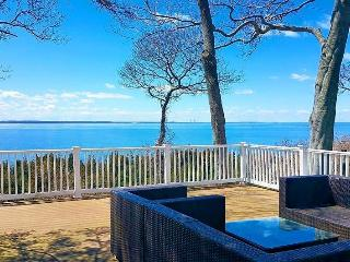 Beautiful Waterfront Home with private beach - East Setauket vacation rentals