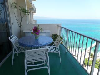 Cozy Montego Bay Studio rental with Deck - Montego Bay vacation rentals