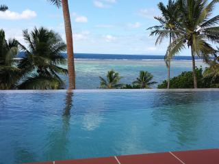 Savusavu Island Breeze - luxury oceanfront home - the perfect place to stay. - Savusavu vacation rentals