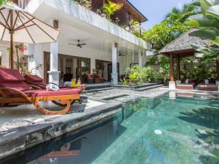 2 Minutes Walk Seminyak Beach - Villa Sedap Malam - Seminyak vacation rentals