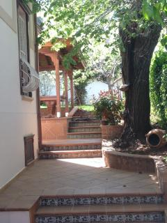 Villa Kalfa on Princess Islands - Buyukada vacation rentals