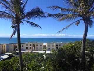 Beautiful Condo with Parking Space and Shared Outdoor Pool - Uvongo vacation rentals