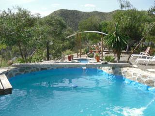 Holiday Villa Andalalucia Malaga sleeps 10 Adults - Malaga vacation rentals