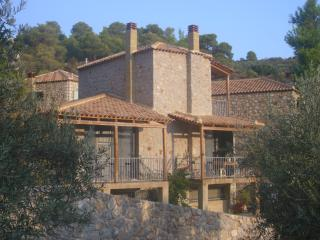 VILLA FELICITY - Corinth vacation rentals