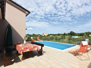 VILLA VALERI- beautiful villa with pool near Rovnj - Svetvincenat vacation rentals