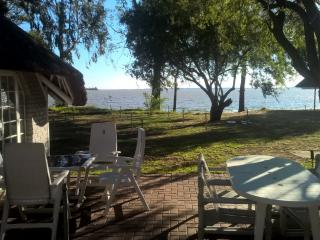 Luxury Beach House with Private Beach-Vaaldam - Vanderbijlpark vacation rentals