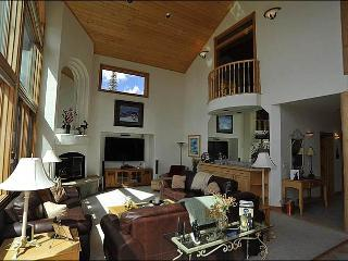 Spectacular Mountain Views - Perfect for Large Gatherings and Family Reunions (13590) - Breckenridge vacation rentals